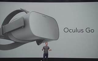 Oculus Connect 6大会下周举行 六大看点不容错过