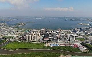 临港新片区获多家银行千亿级授信,鼓励跨境和离岸金融创新