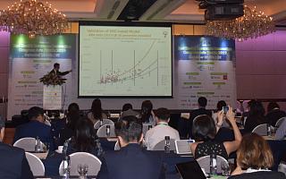 2019第二届亚太健康保险业创新国际峰会于9月19日在香港圆满落幕。