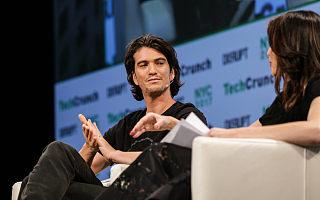 WeWork 联合创始人 Adam Neumann 将辞去 CEO 职务