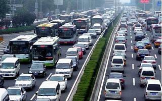城市交通领域的大数据