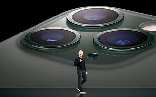 iOS 13存第三方键盘漏洞,涉及违规获取完整权限