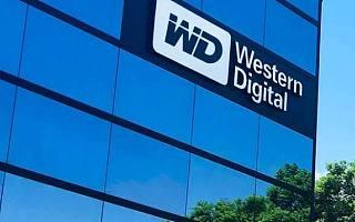 西部数据放弃数据中心存储系统业务