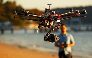 """无人机制造商""""亿航智能""""向纳斯达克申请上市"""