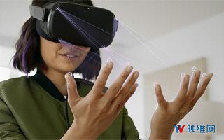 原创 OC6:手部追踪将于2020年初登陆Oculus Quest