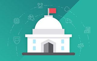 大数据分析应用于政府的12个数据科学案例