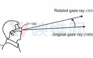 微软新专利提出『根据注视点在AR/VR中放置对象』解决方案