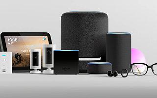 亚马逊推出多款智能硬件产品