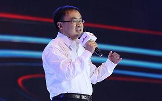 向海龙卸任百度(中国)有限公司法定代表人 成立新公司