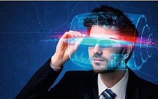 虚拟现实概念股集体大涨!一文看懂虚拟现实行业产业链(附A股)