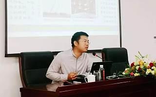 董希旺教授:引领集群智能领域发展,助力无人机集群技术优势!