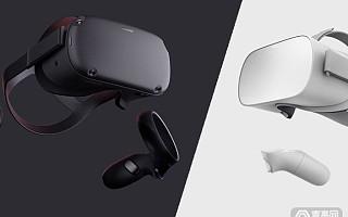 原创 Oculus产品负责人暗示下一代Go将支持手势追踪