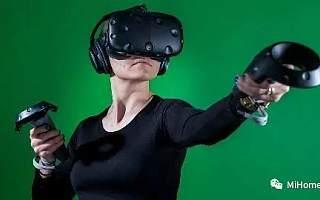 原创 HTC发布了最新的VIVE VR头盔
