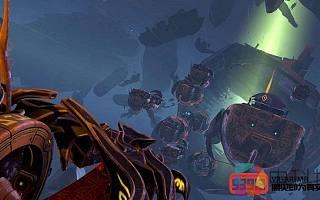 太空飞船战斗VR游戏《星尘历险记》将登陆PSVR