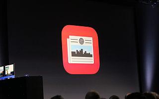 苹果在英国和澳大利亚推出 Apple News+