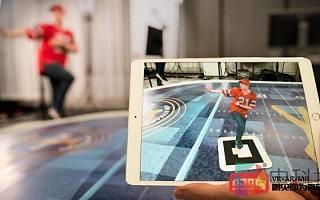 Verizon收购体积视频捕获平台Jaunt XR