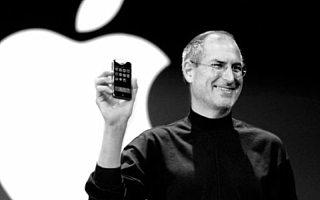 """世人谁记乔布斯,苹果""""平凡""""不平庸"""