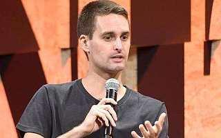 Snapchat CEO:AR 眼镜普及还需10年时间
