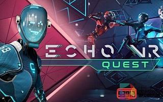 《Echo VR》25.0版本补丁推出加入AI机器人