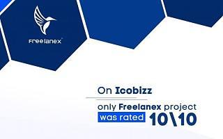 Freelanex将于10月10日推出IEO