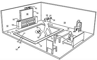 原创 微软请求了一项VR新专利,外型像地毯