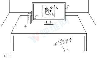 """微软最新专利提出""""6DoF VR手写笔""""解决方案"""