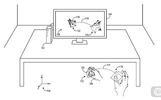 原创 支持手势识别和触控,微软新6DoF手写笔、手柄专利曝光