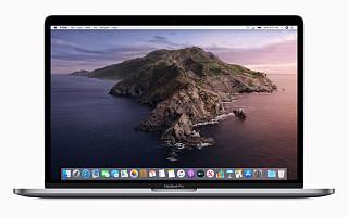 苹果最新系统 macOS Catalina 已正式上线