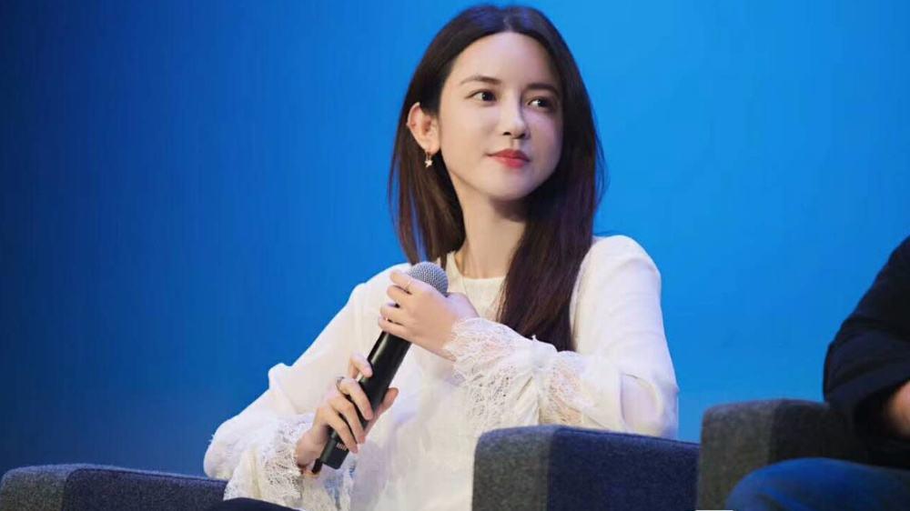 网红鼻祖张大年夜奕:创业5年从未吃亏