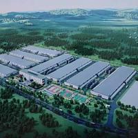 投资100亿元!腾讯清新云计算数据中心主体工程明年初竣工