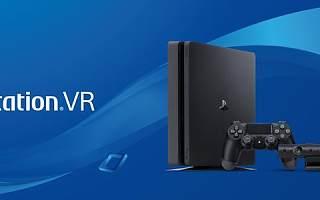 原创 索尼申请VR设备新专利,PSVR 2有望实现无线连接
