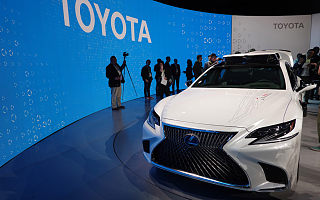 丰田、通用汽车、英伟达等公司成立新的自动驾驶计算联盟