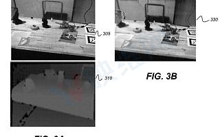 苹果新专利为RGB-D摄像头实现SLAM解决方案
