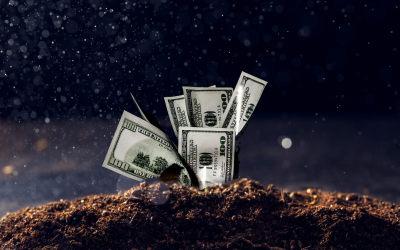 17%美国人正囤积现金为衰退做准备