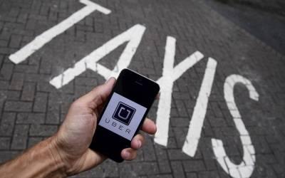 Uber推出带宠物乘车服务:额外支付2美元费用