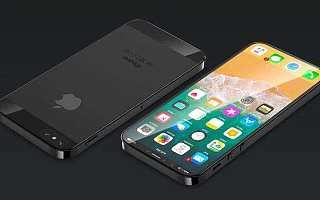 苹果被曝明年发布iPhone SE 2、AR头戴设备等新品