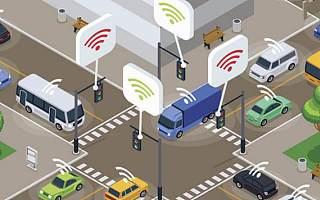 基于5G+AI,WiMi微美全息、商汤科技等公司欲用AI视觉打造无人驾驶产业链
