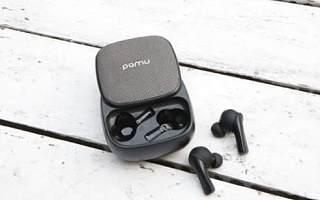 PaMu Slide真无线蓝牙耳机上线小米有品:续航60小时 售价599元