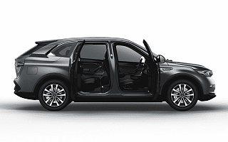 奇点汽车获伊藤忠商事投资,将在智慧出行和新能源汽车领域合作