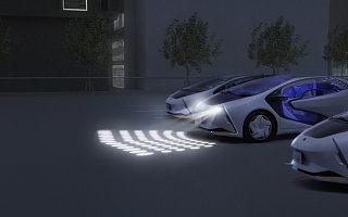 丰田的 LQ 概念车将通过 AI 与你交朋友