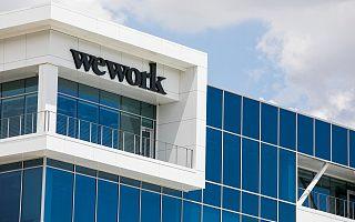 软银拟完全控股WeWork