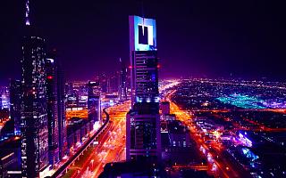 借助科技孵化器,阿联酋如何由卖石油向科技型双创转型?|全球快讯