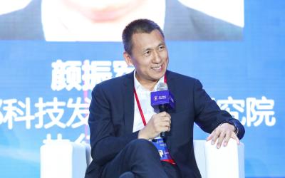 首都科技发展战略研究院执行院长 颜振军:谁在做硬科技的创业