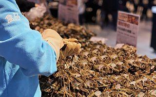 """让每一只蟹能以原名示人 盒马带头向""""冒牌蟹""""乱象说不"""