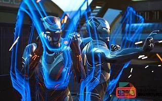 VR体验《复仇者联盟:伤害控制》支持手势追踪