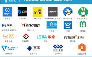 中国家居设计软件江湖拼杀25年