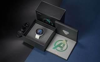 Amazfit智能手表2复仇者联盟系列开启预售 售价1499元