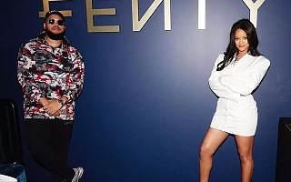 """有LV""""加持""""的蕾哈娜美妆品牌,能在中国成功吗?"""