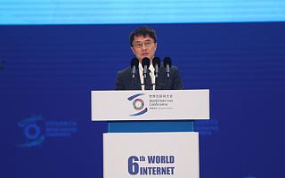 YC中国陆奇:创新推动社会进步,技术是创新最大最持久的驱动力
