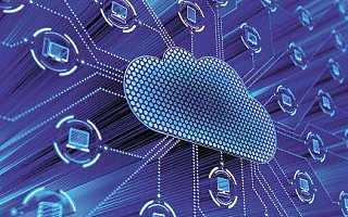 智能通讯云服务商容联获数亿元D轮融资,继续加强智能通讯云布局